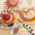 【シャトレーゼ】いちごの可愛いケーキ4種♬買ってみました💛