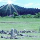 『10月24日放送「古代遺跡の謎」地中レーダー技師、渡邊廣勝氏に聞く』の画像