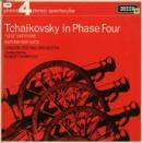 GB DECCA PFS4044 ロバート・シャープルズ ロンドン祝祭管弦楽団 チャイコフスキー 大序曲1812年 くるみ割り人形組曲 Tchaikovsky In Phase Four