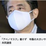 『2020.8.2 Sumire Hashimoto氏特集 -今日のニュゥス記事アベシの左目まぶたがアザっぽいもしや大きいマスクの下にもアザあったりして。。。?あ、どれ?な黒無じゃないのな今日この頃 』の画像