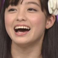 橋本環奈のツバが糸引いてるのエロ可愛すぎて1000回抜いたwwwwwww アイドルファンマスター
