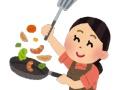 【悲報】グラビアアイドル、彼氏の家から料理配信をして炎上…………………