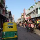 『【インド旅行①】初めてのインド入国』の画像