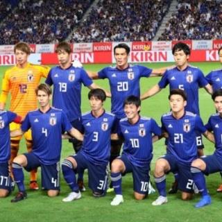 SAMURAI Footballers