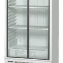 冷蔵ショーケースの納入は