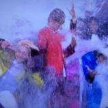 『A.B.C-Zが音楽の日2015CDTVで大量の雨にうたれる放送事故www【ShowerGate動画】』の画像