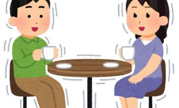 【衝撃動画】北鎌尾根を登山中に地震が起きた結果!!