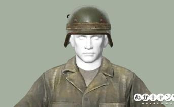 軍用戦闘服 / 軍用ヘルメット