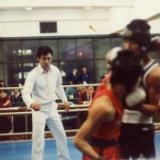 第31回朝・日親善高校ボクシング大会の写真