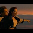 ディカプリオの「タイタニック」久しぶりの地上波放映