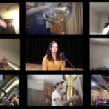 『【DCI】スマイル! 2020年キャロライナ・クラウン『サンキュー・トゥ・メディカル・プロフェッショナルズ&ファースト・レスポンダーズ』動画です!』の画像