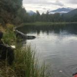 『【カナダのミステリー事件】13歳の少年が湖に沈んでいたホンダアコードを発見し、車から27年前に行方不明になった女性の遺体を発見』の画像