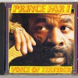 『Prince Far I「Voice Of Thunder」』の画像