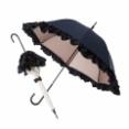 コロナ対策には日傘がい良い!?近所のおばあちゃんの知恵が話題に