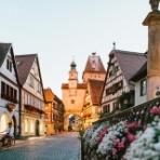 My 12 Parsecs 世界史的ヨーロッパ旅