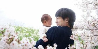 なんで赤ちゃんの時もっと抱っこしてあげなかったんだろうと激しく後悔してるんだが…