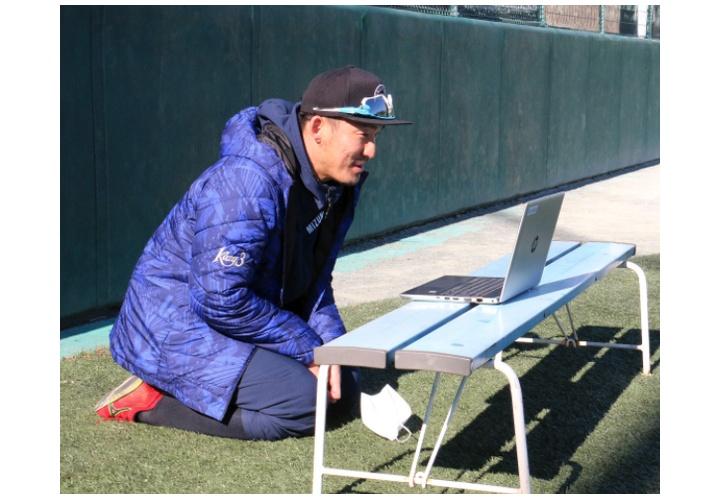巨人・梶谷隆幸さん、オラつき一転!?「信頼される行動を」「坂本とやりたかった」