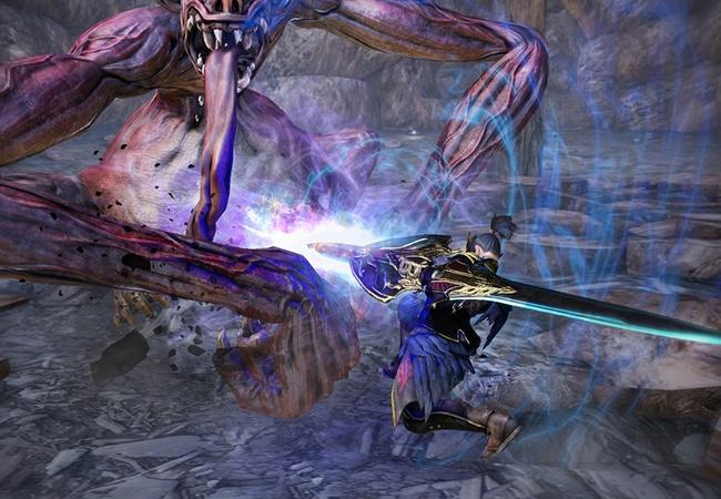 【討鬼伝2】盾剣について、 朧月と双剣モードどちらが強い?