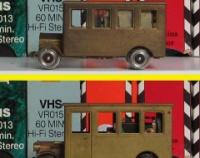 『鉄道模型社と杉山模型の自由形』の画像