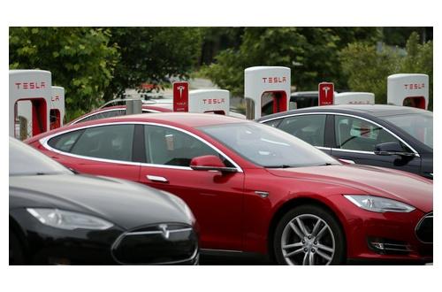 イギリス、2040年からガソリン車とディーゼル車禁止へのサムネイル画像