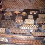『箱根寄木細工』の画像