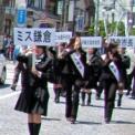 2012年 第9回大船まつり その16(ミス鎌倉2012・市内パレード)