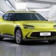 【朗報】現代自動車「ジェネシスGV60」、顔でドアを開けて指紋でエンジン始動 顔認識機能を搭載