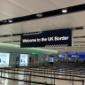 出発から19時間かけてようやくヒースロー空港到着!!宿は交通...