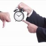 めちゃめちゃ厳しい人たち「1分でも遅刻は遅刻だぞ」←何て返せばええんや?
