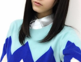SKE48松井玲奈の私服ジョッキーかよwwwwwwww