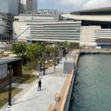 『【香港最新情報】「湾仔・ウォーターフロントプロムナードが拡大オープン、フォトスポットも」』の画像