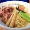 Tokyo Bay Fisherman's noodle@北久里浜