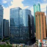 『ハイアットプレイス深圳東門 カジュアルなホテルライフを楽しみます まずはチェックイン』の画像