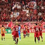 『[ACL]鹿島アントラーズ DF内田篤人ATに劇的決勝ゴール!! 準決勝ファーストレグを3-2で大逆転勝利!!』の画像