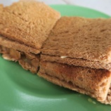 『【シンガポール】ローカルフードで朝食!超老舗のカヤトースト』の画像