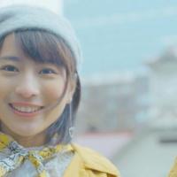 ガッキー似の栗子が初CM キュートな表情、日本語も披露