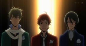 【アイドルマスター SideM】第13話 感想 一人一人が一番星!【最終回】