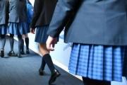 【英国】制服で外を歩くとセクハラされる……英国女子の3割超