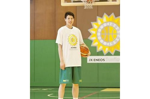 バスケット日本女子のエース・渡嘉敷来夢が目指す無敵ボディー のサムネイル画像