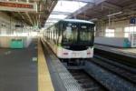 京阪交野線の『キキ&ララトレイン』いよいよ見納め!30日には私市駅にキキ&ララが登場!