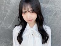 【悲報】NMB48横野すみれ「賀喜遥香と話した。写真も撮った。」