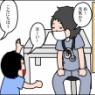 3歳児健診③~診察中も止まらないおしゃべり~