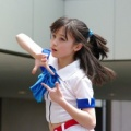 【画像】橋本環奈のモノマネをした女優、あんまり似てない