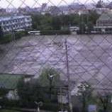 『雨で流れた市民体育祭』の画像