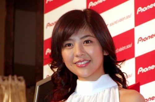 【結婚】V6長野博が結婚 お相手は女優の白石美帆のサムネイル画像