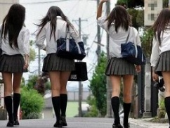 美人女子高生の団体さん、TikTokでパヨクを煽り倒す ⇒ 結果wwwwww