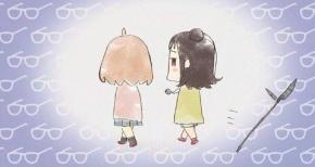 【境界の彼方】第7話感想...あっさり説得されすぎ感があるけど桜は素直で良い子