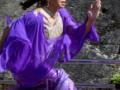 【悲報】TOKIOの城島茂さん、女装して坂を全力で走らされるwwwww(画像あり)