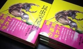 【本】    なんだこれ・・・。 日本から 「昆虫交尾図鑑」 という 奇妙な本が 発売されたぞ。  なお ネット写真を無断トレースして 炎上中のもよう。   海外の反応