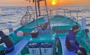 「大鯛」を狙って乗船した結果は